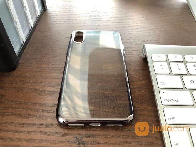 Iphone X Case, No Brand, IDR. 25 Rb [New] (16933459) di Kota Jakarta Selatan