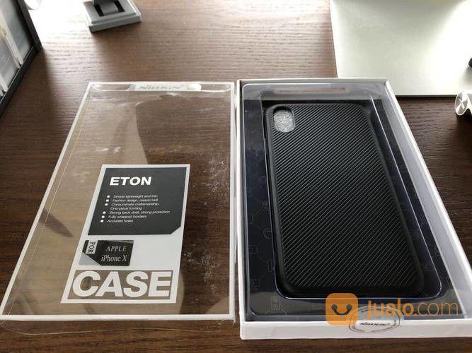 Iphone X Case Nilkin Eton - NEW (16934683) di Kota Jakarta Selatan