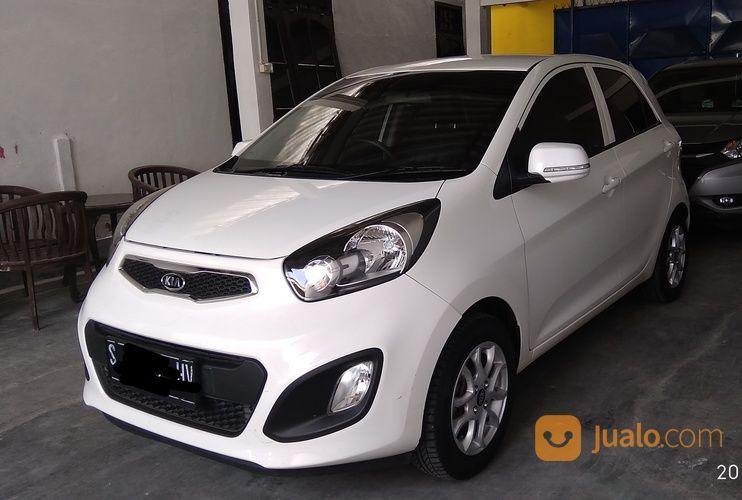 Picanto SE 2012 (16943395) di Kab. Tuban