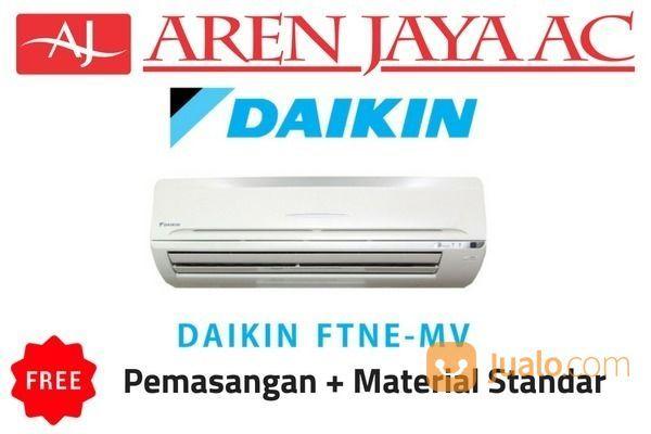 AC Daikin 0.5 PK Bergaransi (16962095) di Kota Semarang