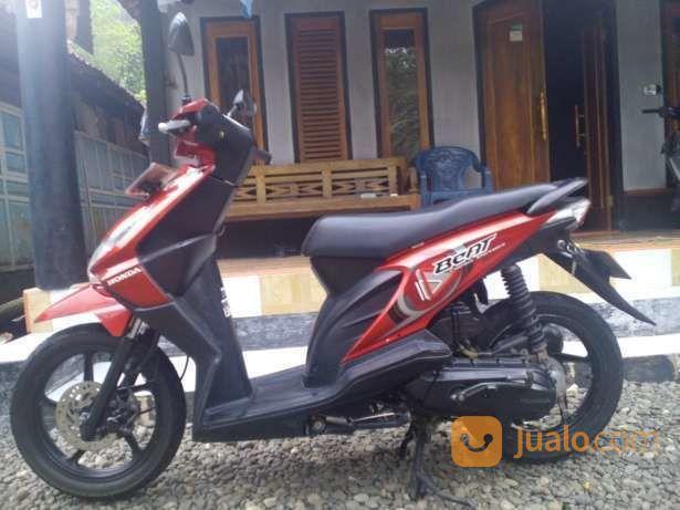 Honda Beat Tahun 2009 Kondisi Sesuai Di Foto (16963055) di Kota Semarang