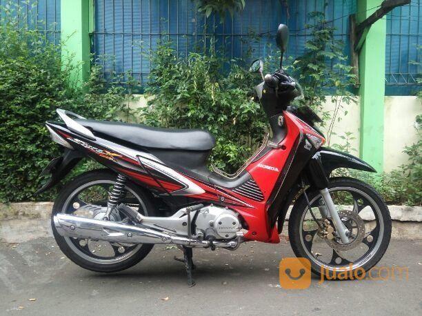 Bismillah Fs Honda Supra X125cc 2006