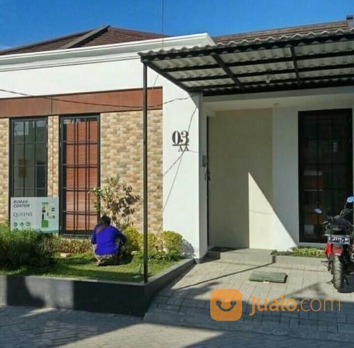 Rumah baru new green rumah dijual 16970427