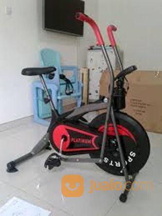 Platinum bike sepeda peralatan fitness 16975947