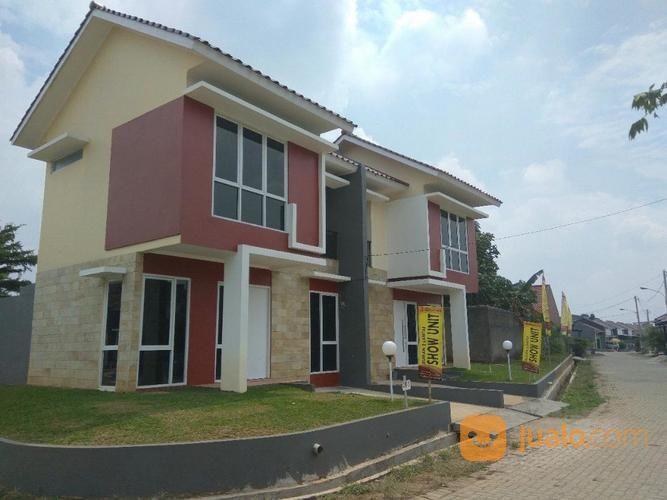 B3475c Rumah 2 Kamar 40m2 Graha Mampang Mas Pancoran Mas Depok Jawa Barat Depok Jualo