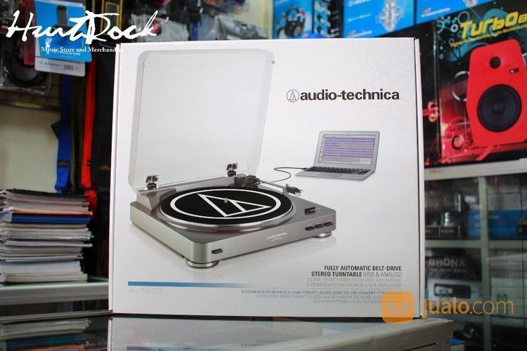 Audio technica at lp6 headphone 16982391