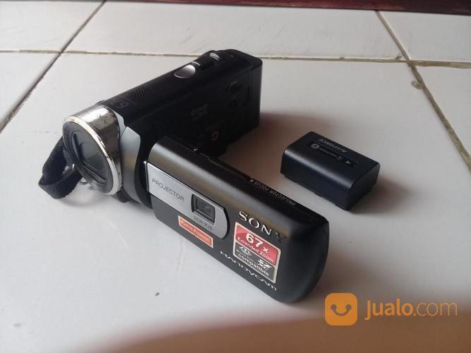 Handycam sony dcr pj5 kamera action 16985275