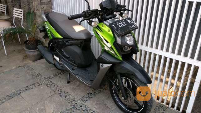 Yamaha X Ride125cc Tahun 2017 (16986703) di Kab. Karawang