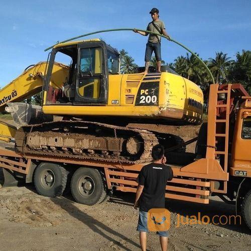 Ready For Rent Excavator Di Semarang Surabaya Jakarta Indonesia (16988175) di Kab. Demak