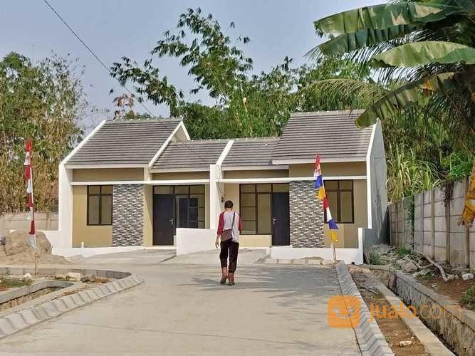 Cluster ideal dan mur rumah dijual 16989547