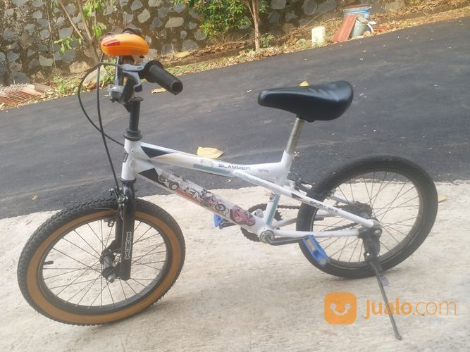 Sepeda Anak BMX SENATOR (17001323) di Kota Depok