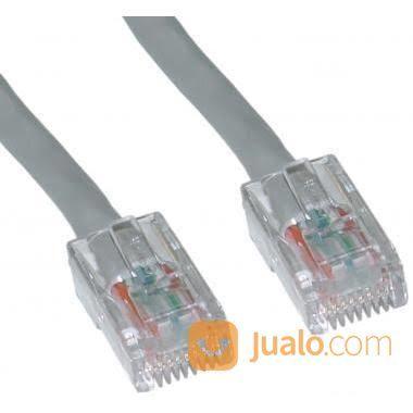Pemasangan Dan Perbaikan Kabel Lan (17002123) di Kab. Sleman