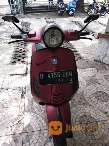 Primavera 150cc (17010935) di Kota Bandung