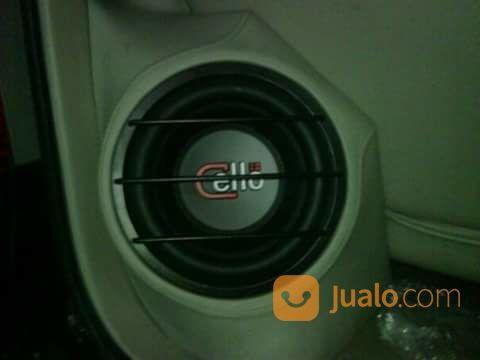 Box Profil Audio Mobil (17015795) di Kota Jakarta Pusat