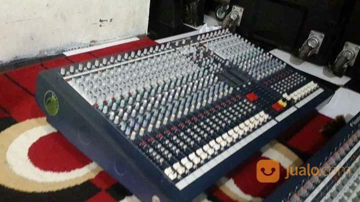 Mixer soundcraft lx7i mixer 17029423