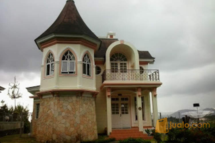 villa di puncak | type colorado di kota bunga (1703124) di Kota Bogor