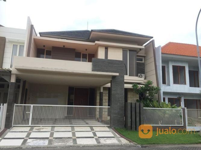 Rumah STRATEGIS Wisata Bukit Mas 2 ADA AC 5Unit Harga CIAMIIK (17044539) di Kota Surabaya