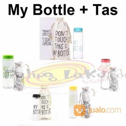 Botol Minum Harga Grosir