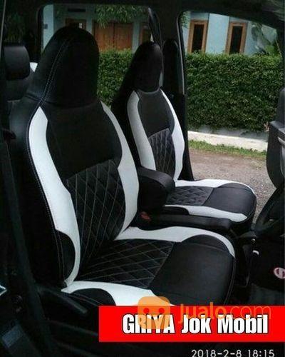Sarung Jok Mobil Calya Sarung Jok Mobil Sigra Fullset Tangerang Jualo