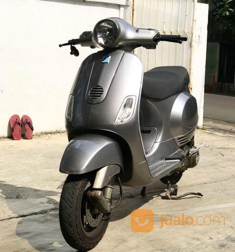 LX 150i Made In Italy (17069771) di Kota Jakarta Selatan