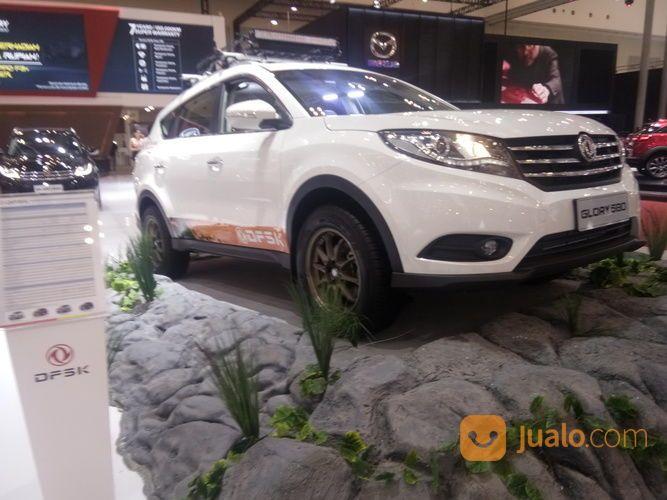 Glory 580 SUV 7 Seat Tangguh, Mewah Dan Fitur Safety Terlengkap (17070071) di Kota Bekasi