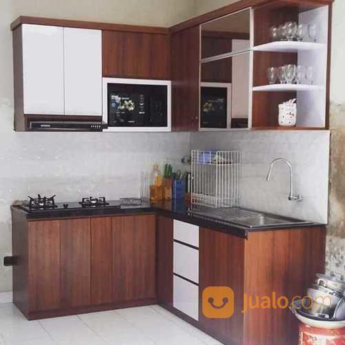 Kitchen Set Minimalis Harga Murah Di Purwokerto Kab Banyumas Jualo