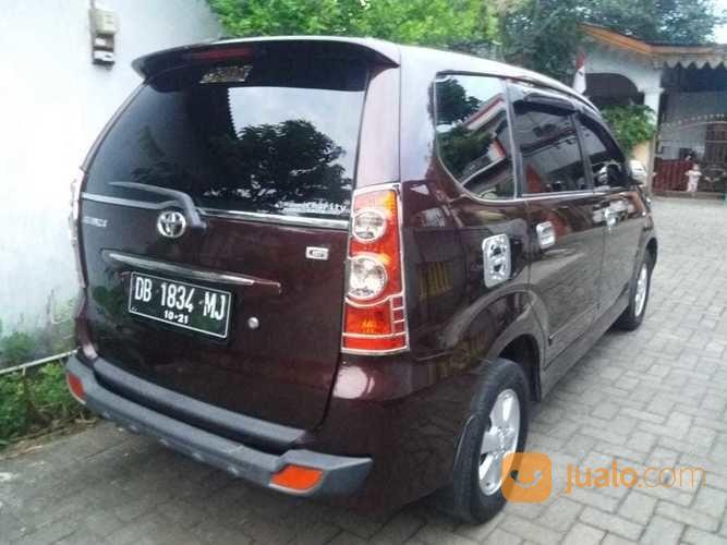 AVANZA G Tahun 2011 (17094723) di Kota Manado