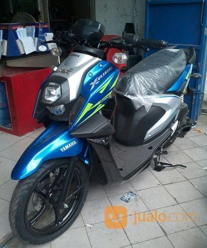 Yamaha x ride 125 new motor yamaha 17099543