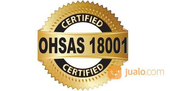 JASA KONSULTAN ISO 18001 JAKAKRA UTARA UNTUK PERUSAHAAN KONTRAKTOR
