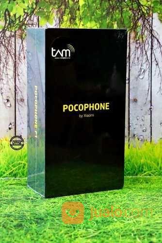 Xiaomi pocophone f1 6 handphone xiaomi 17107003