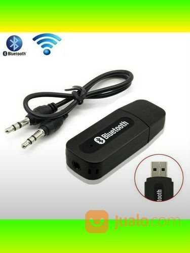 USB Bluetooth Audio Receiver Wireless Music