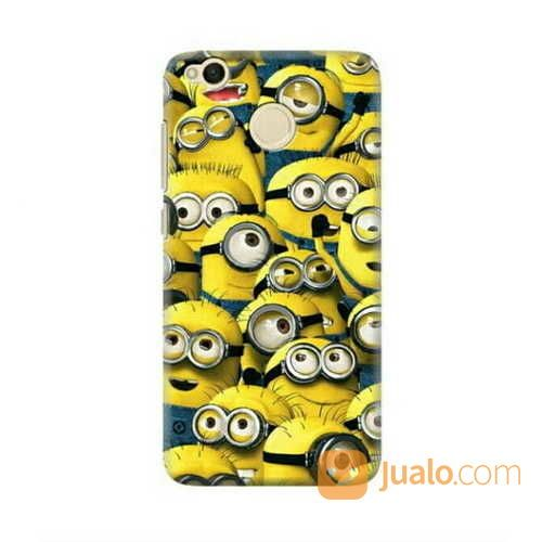 Minion crowd xiaomi r casing handphone 17115191