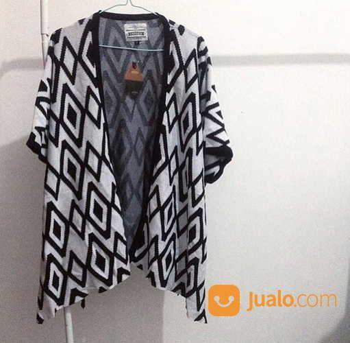 Knit Outerwear Atau Cardigan Rajut (17131755) di Kota Bekasi