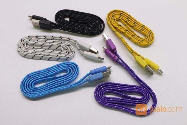 KABEL USB DT+CHG V1807 (MICRO, 100CM) (17133375) di Kota Surabaya