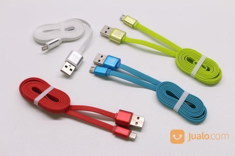 KABEL USB DT+CHG V1809 (PINENG, MICRO, 100CM) (17133603) di Kota Surabaya