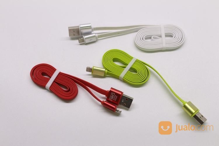 KABEL USB DT+CHG V1809 (PINENG, IP5, 100CM) (17133623) di Kota Surabaya