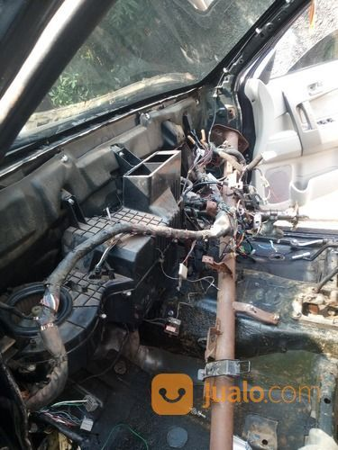 KARYA Jaya Motor Kelistrikannya Mobil (17136499) di Kota Tangerang Selatan