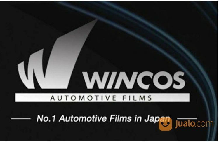 KACA FILM WINCOS MADE IN JAPAN HIGH CLASS