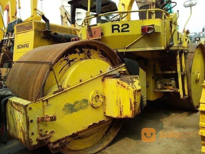 Three Wheel Sakai R2 Kapasitas 10 - 12 Ton (17139539) di Kota Jakarta Timur