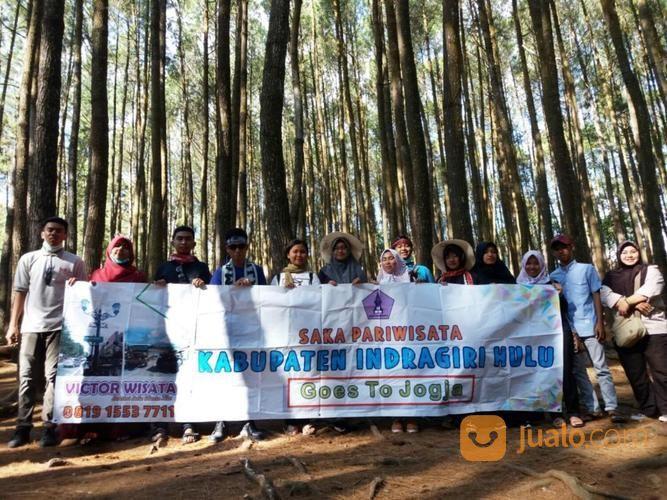Paket Tour Jogja Murah    Destinasi Wisata Terlengkap (17143351) di Kota Yogyakarta