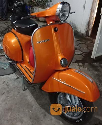 Vespa Sprint Stang Bagol 1978 (17160383) di Kota Semarang