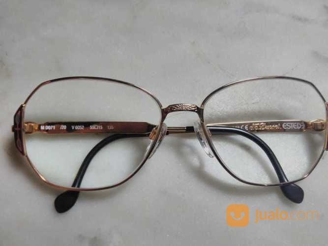 Frame kacamata wanita kacamata 17173667
