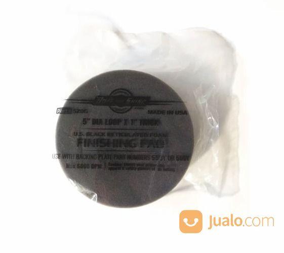 Foam Pad - Buff And Shine Black For Finishing Pad Size 5,5 Inch (17186987) di Kota Semarang
