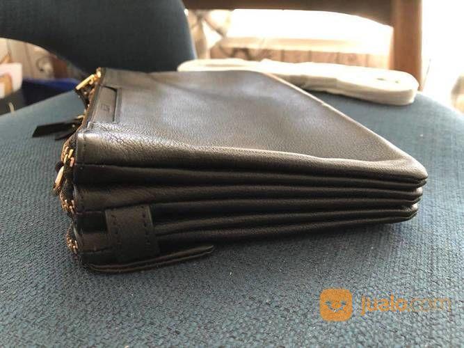 Tumi Voyageur Tristen Leather Woman Bag New (17194719) di Kota Jakarta Selatan