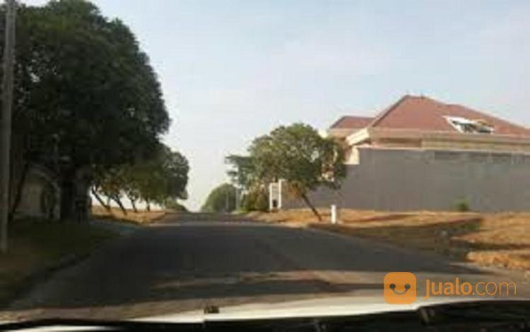 Tanah STRATEGIS Bukit Golf Citraland ROW Jalan 16Meter Harga CIAMIIK (17198591) di Kota Surabaya