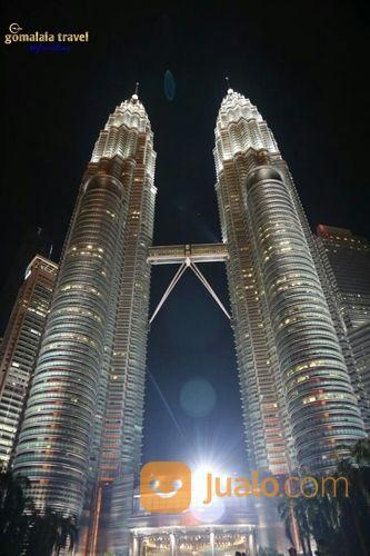 Liburan Akhir Tahun Malaysia Singapura 3D 2N (17201027) di Kota Batam