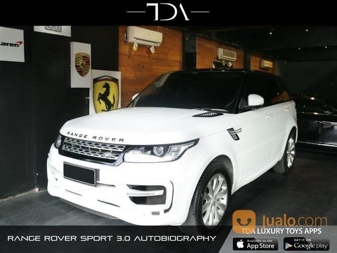 Range rover sport 3 0 mobil rover 17206223