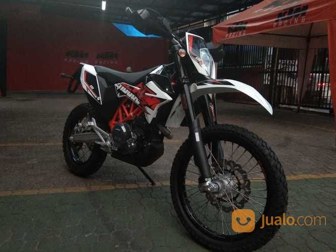 KTM 690cc Enduro New 2018 (17216707) di Kota Depok