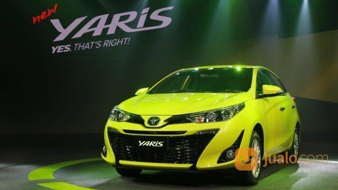 Toyota yaris serang s mobil toyota 17236895