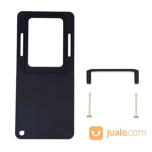 Action Camera Gopro Xiaomi SJCam Brica Adapter Switch Mount For DJI Osmo, Zhiyun, Feiyu Stablizer